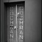 Cochrane. The Northern Quarter, Manchester. by Quilm