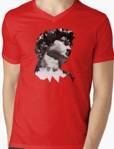 RENAISSANCE 2.0 Mens V-Neck T-Shirt