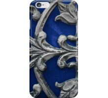 Royal Blue iPhone Case/Skin