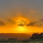 Sunrise_HDR by willb