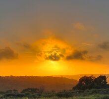 Sunrise_HDR by William R. Bullock