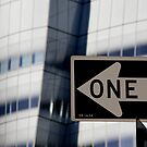 One Way by photoloi