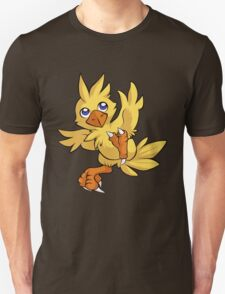 Chocobo - Final Fantasy T-Shirt