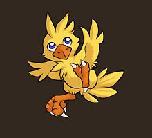 Chocobo - Final Fantasy Unisex T-Shirt
