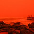 Dust Storm  by annadavies