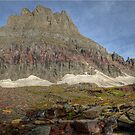 Clements Mountain by Dennis Jones - CameraView