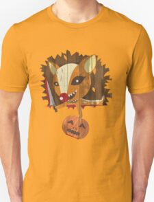 Pumpkin Hunter T-Shirt