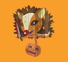 Pumpkin Hunter Unisex T-Shirt