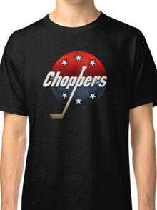 Albany Choppers Classic T-Shirt