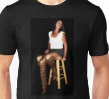 Copacetic Cowgirl Unisex T-Shirt