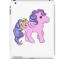 Classic My Little Pony iPad Case/Skin