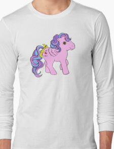 Classic My Little Pony Long Sleeve T-Shirt