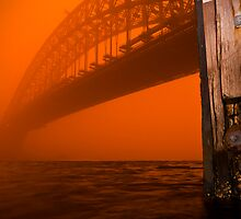 Apocalypse Now - Sydneyside by Clayton Hairs