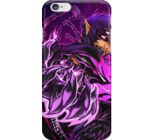 SLAYER OF FOOLS AND FALSE GODS iPhone Case/Skin
