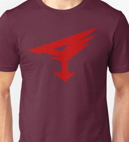 Gatchaman Bird Unisex T-Shirt