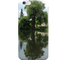 Rural Tranquillity  iPhone Case/Skin