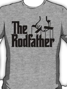 The Rodfather 2 T-Shirt