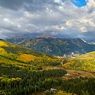 Colorado Palette II by Mitchell Tillison