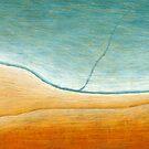 Outback Creek 04 by Julian Newman