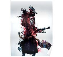 Red Hunter Poster