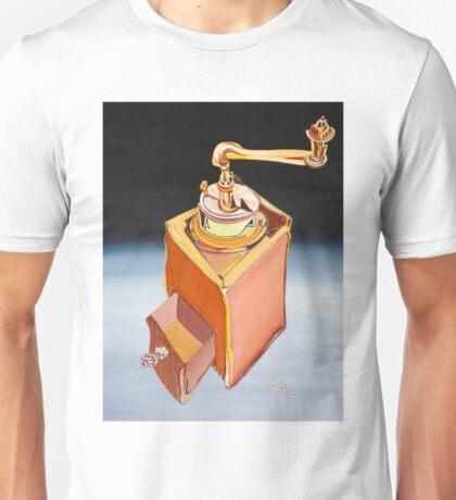coffee-grinder Unisex T-Shirt