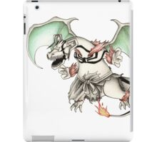 Hollow Charizard iPad Case/Skin