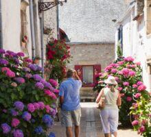 Piriac-Sur-Mer, France #3 Sticker