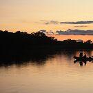 The Fisherman by Sara Johnson