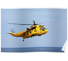 Seaking Hover Poster