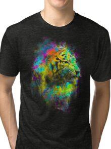 Break Free Tri-blend T-Shirt