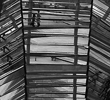Berlin Parliament 3 by Mariusz Sprawnik