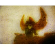 Shogun Warrior Photographic Print