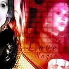 I Love Magic by LuvlyGrafix