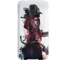 Red Hunter Samsung Galaxy Case/Skin