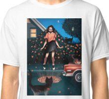 Pink Magic Classic T-Shirt
