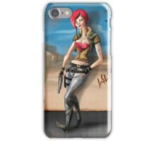 Lilith iPhone Case/Skin