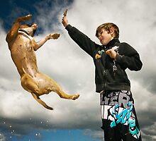 """""""Go Fetch"""" by Darryl Fowler"""