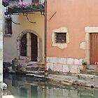 Not Venice by Alexandra Lavizzari