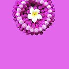 Flowers Floating From My Heart by DAdeSimone
