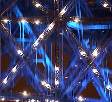 Eiffel Tower by Kirstyshots