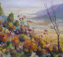 Darling Ranges Lesmurdie by David Hinchliffe