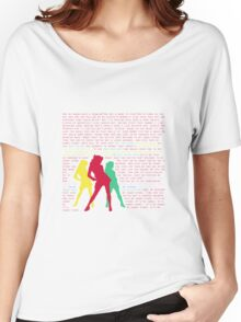 Candy Store-Heathers: The Musical Women's Relaxed Fit T-Shirt