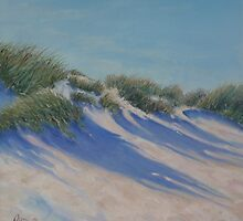 Ocean Reef Dunes #51 by Diko