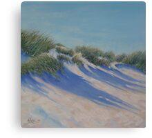 Ocean Reef Dunes #51 Canvas Print