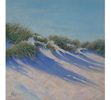 Ocean Reef Dunes #51 Photographic Print