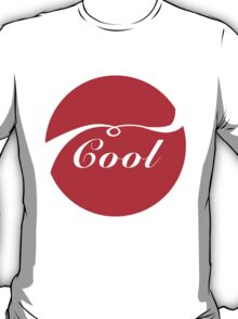 Coka Cola Unplugged T-Shirt