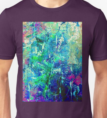 Dynamic Mind 5.0 Unisex T-Shirt