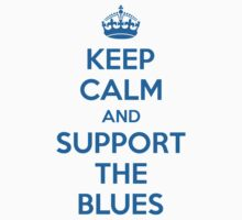 Keep Calm and Support NSW  by marbo92
