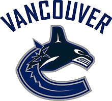 Vancouver Canucks by happyjele