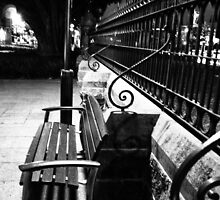 Alone by intofotos